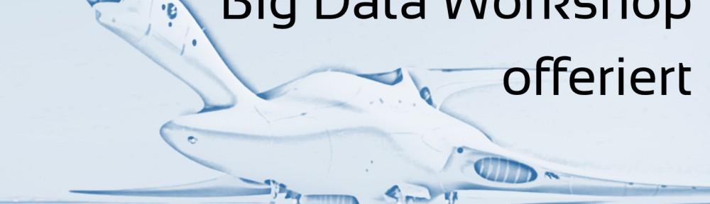 Möchten Sie fit werden für Big Data?