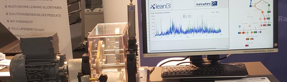 LeanBI an der Sindex mit Condition Monitoring
