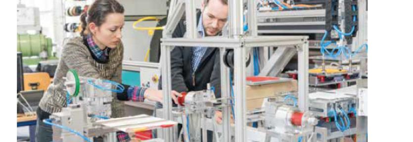 41. Face to Face Meeting | Industrie 4.0 – Risiken und Massnahmen bei einer Vernetzung der Produktion der Berner Fachhochschule Burgdorf