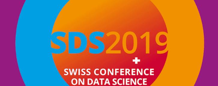 LeanBI an der SDS 2019: Swiss Conference on Data Science Deep-Learning-Lösungen für eine kostengünstige Tunnelwartung
