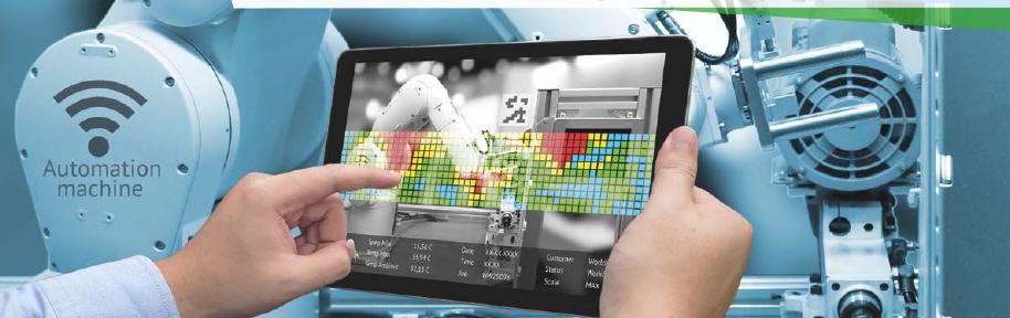LeanBI hält ein Referat über Smart Data im Umfeld von Predictive Maintenance am 13. Internationalen Forum für Mechatronik am 25. September 2019 in Cham (Bayern)