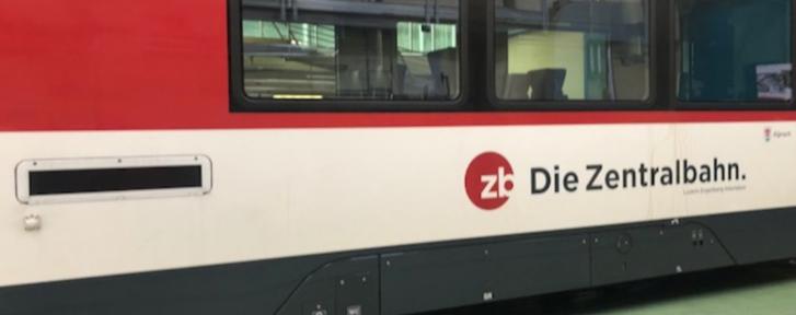 Zentralbahn AG LeanBI and PROSE shapes digital future