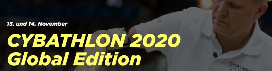 Der weltbekannte Cybathlon findet trotz Corona auch dieses Jahr statt, im neuen virtuellen Format. LeanBI sponsort das erfolgreiche Team der OST (Fachhochschule Ostschweiz) wie jedes Jahr.